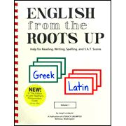 English from the Roots Up FREE Games/Cards/Test/Schedules!!