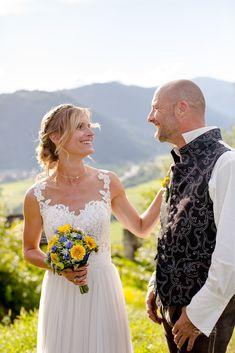 Hochzeit Bärbel + Michael