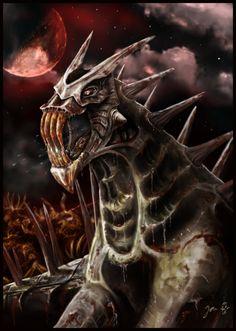 Dragon blood by janbrutal on DeviantArt