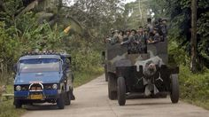 The military said it is sending more troops to Marawi region