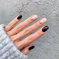 Acrylic nail designs 837599230689012901 - hansen magical nail makeup nail makeup inc nail makeup and nail makeup nail art designs Source by brandyyamamura Classy Nails, Stylish Nails, Simple Nails, Diy Ongles, Ten Nails, Nagel Blog, Purple Nail, Ombre Nail, Nagellack Trends