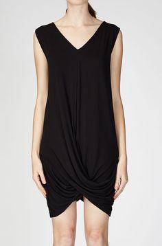 Religion | IMAGINE DRESS JET BLACK_