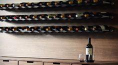 French wine service : wine storage http://frenchisgood.com/french-wine-service-wine-storage/