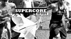 supercore by Fefo