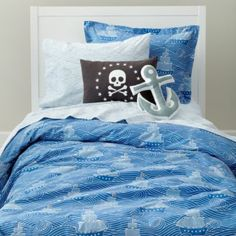 A Pirate's Bedding for Me  | The Land of Nod