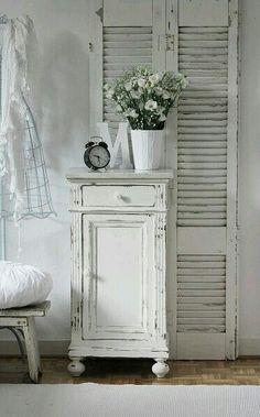 Idea bedroom shabby chic