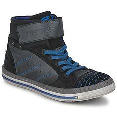 Ψηλά Sneakers Ikks NANDO - http://paidikapapoutsia.gr/psila-sneakers-ikks-nando-3/