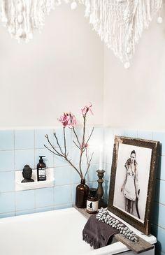 Bathroom ©Anna Malmberg