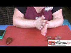 Tutorial realizzazione Orsetto in pasta di zucchero - Parte1