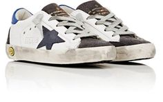 $600 Distressed Superstar Sneakers With Duct Tape And Dirt  http://luxurytrump.com/fashion/distressed-superstar-sneakers/