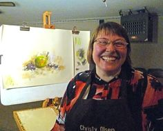 Tucson Pastel Society news and updates
