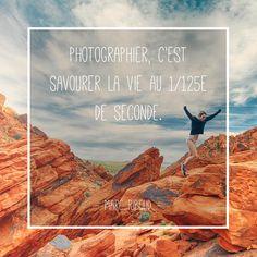 10 citations sur la photographie (Episode 1)