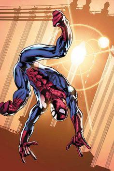 El Asombroso Spiderman 116La muerte camina sobre Harlem. El rastro conduce hasta un grupo largo tiempo olvidado, y cuando Spidey se encuentre con ellos, comprenderá que ha mordido más de lo que puede masticar. El guionista de la teleserie Agente Carter recupera a los héroes de Daredevil: Padre.