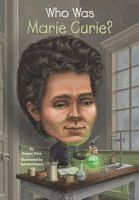 A brief biography of Polish physicist and chemist Marie Curie.