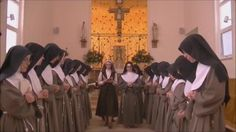 Beauty in our Poor Clare Life/VIDEO/ The cloistered Poor Clare contemplative nuns of the Colettine reform in Roswell, New Mexico practice the ancient form of life handed on to them by Saint.