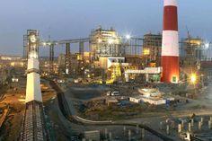 India Bulls power plant, Amravati
