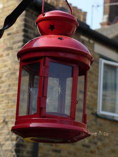 lampe rouge #Lierac #LieracParis #Red