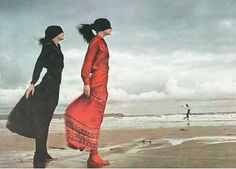 From Guy Bourdin's archive, 1955 - Fashion Galleries - Telegraph