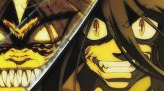 Ushio to Tora - Anime