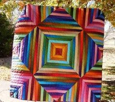 Simply Sparkly Quilt Free Pattern