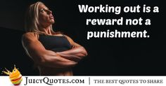 Here are motivational fitness quotes and sayings. These picture quotes will inspire you to workout more and get in shape. Fitness Motivation Quotes, Get In Shape, Picture Quotes, Best Quotes, Workout, Sayings, Getting Fit, Best Quotes Ever, Lyrics
