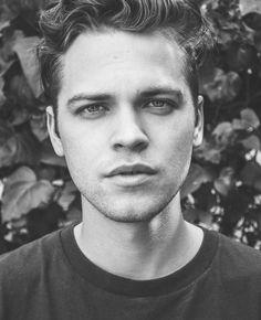 Alexander Calvert aka Jack (supernatural) aka Misha's long lost son.......