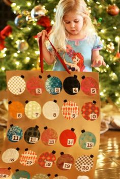 25+Christmas+Crafts+for+Toddlers