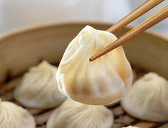 Din Tai Fung Restaurant:  Best Food I've ever eaten...Little soup dumplings (Xiao Long Bao) dipped in black vinegar with ginger shavings.  Yummmmmmm