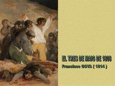 EL TRES DE MAIG DE 1808