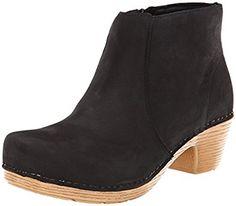 AmazonSmile | Dansko Women's Maria Boot | Ankle & Bootie