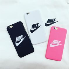 nike just do it logo cool new brand schutzh lle f r iphone. Black Bedroom Furniture Sets. Home Design Ideas