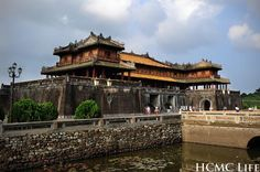 Anyone with an appreciation for the history of Vietnam should make a visit to the city of Hue a high priority. Hue is one of the nation's most important cities in terms of historical and cultural relevance.