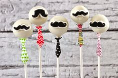20 Adorable Cake Pops for Every Occasion - GoodHousekeeping.com