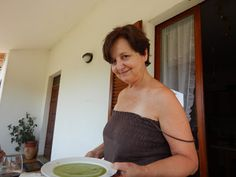 Giglio Cooking School: With the Last Zucchini of the Season.....