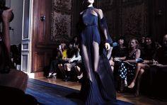 girlannachronism:  Valentino fall 2012 couture