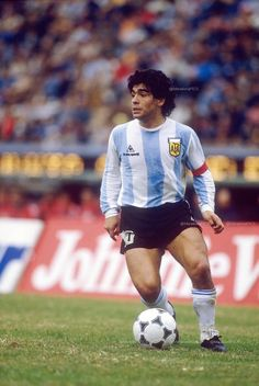 Diego Armando, Football Images, Soccer, Running, Sports, Argentina, Racing, Soccer Pictures, Football