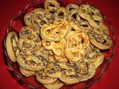 Se Cookies, Sweet, Desserts, Recipes, Romanian Recipes, Food And Drinks, Kuchen, Crack Crackers, Candy