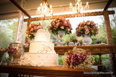 Vanderli Viel   Decoração para festas e eventos