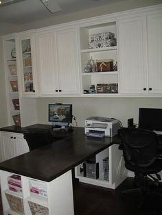 Inspiration pics 2 :: Office426sawdustandpaperscrapsblogspot.jpg picture by jengrantmorris - Photobucket