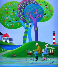 I just voted on Iwona Lifsches's  submission in the Saatchi Online Showdown art competition! Vote for your favorites.