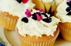 Rachel Allen's lemon cupcakes | Cupcakes recipe - Recipes - goodtoknow