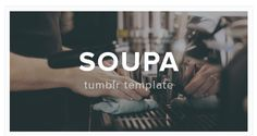 21 Free and Premium Tumblr Blog themes