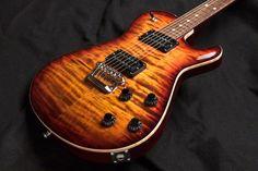 Knaggs Guitars  Kenai T3 in Fire
