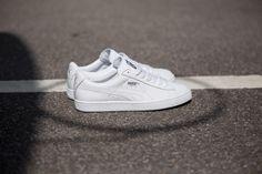PUMA BASKET (PATENT PACK) | Sneaker Freaker
