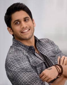 Naga Chaitanya Movie Gets Title