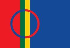 Samik Turkish Nation Flag(in fenlandia)