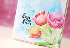Mama Elephant-Timeless Tulips – laurafadora