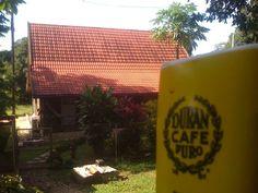 @RTPanama nos comparte una linda imagen, siempre acompañada del mejor Café.