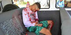 Notícias Potiguar : PB - Jovem é executo após sair do fórum na Cidade de Souza