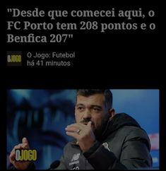 Benfica Nascidos Para Vencer: Para o Conceição o que importa é o Benfica. Fc Porto, Blame, Don't Care, Interview